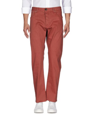 Джинсовые брюки ARMANI COLLEZIONI 42573167CO