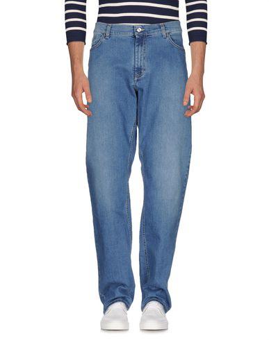 Джинсовые брюки HARMONT&BLAINE 42573209DG