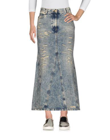 Джинсовая юбка RELISH 42573353SR
