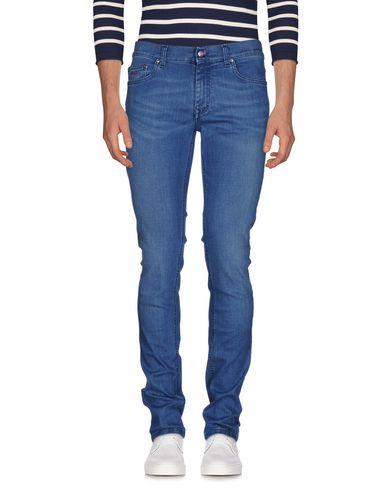Джинсовые брюки HARMONT&BLAINE 42573388JM
