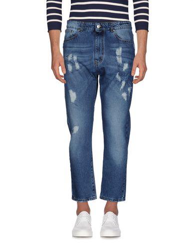 Джинсовые брюки DIEGO RODRIGUEZ 42573594OR