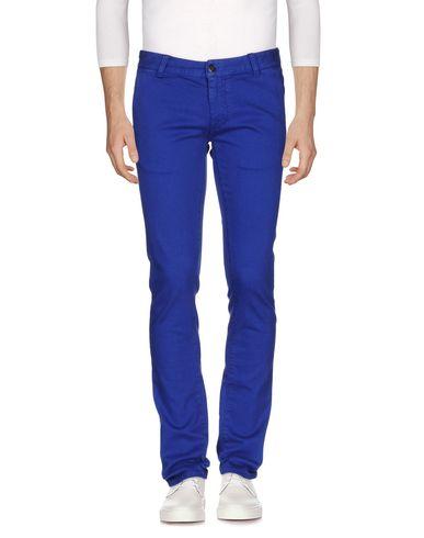 Джинсовые брюки CANALI 42573730TI