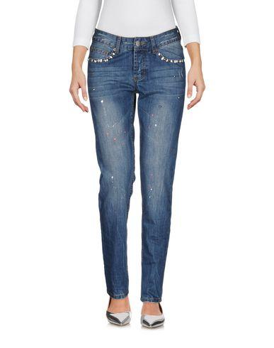 Джинсовые брюки SUNCOO 42573805BD