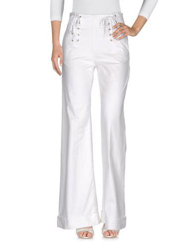 Джинсовые брюки JEAN'S PAUL GAULTIER 42574009RL