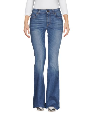 Джинсовые брюки TOM FORD 42574042ET
