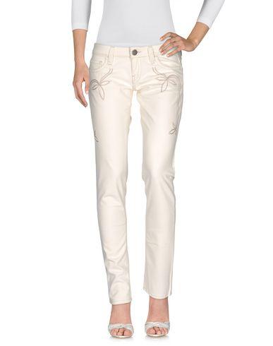 Джинсовые брюки JEAN'S PAUL GAULTIER 42574097UR