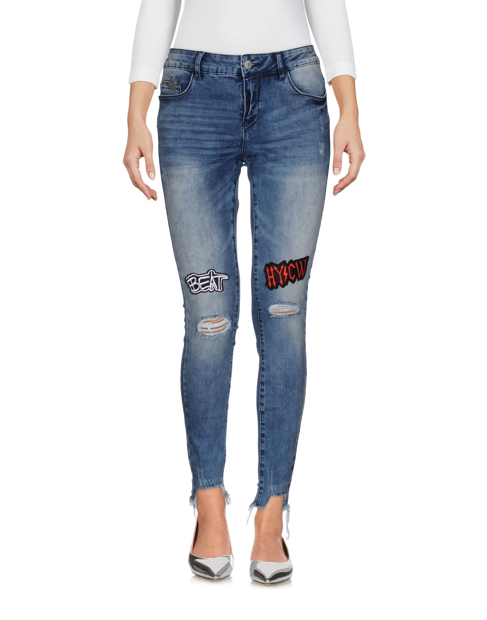ONLY Джинсовые брюки