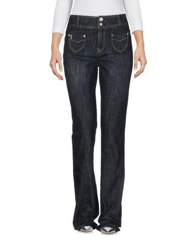 Джинсовые брюки KENZO 42574207NN