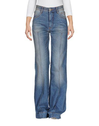 Джинсовые брюки JEAN'S PAUL GAULTIER 42574217DI