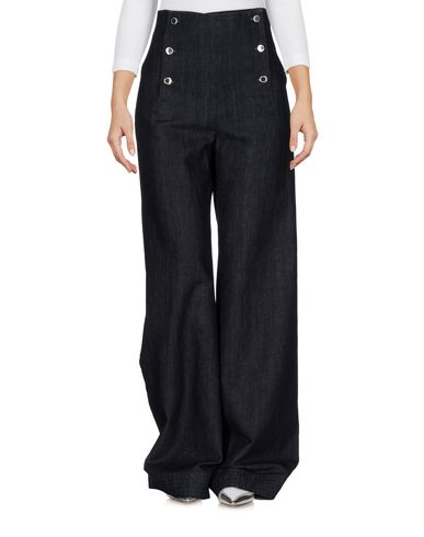 Джинсовые брюки JEAN'S PAUL GAULTIER 42574222WX