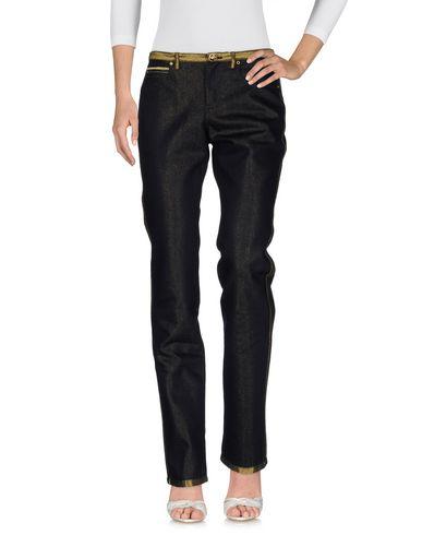Джинсовые брюки JEAN PAUL GAULTIER 42574316IQ