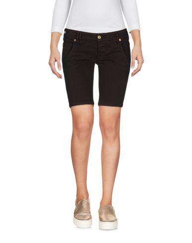 Pantaloni bermuda Testa di moro donna CYCLE Bermuda jeans donna