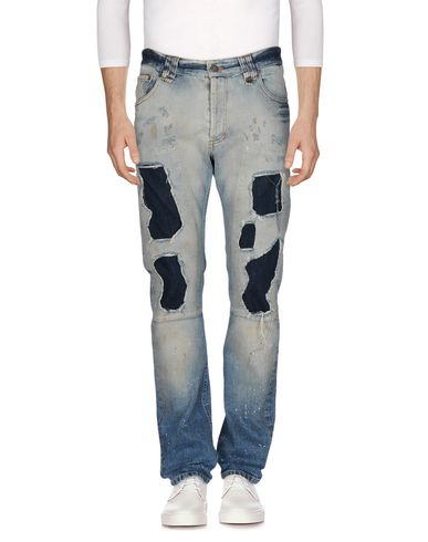 Джинсовые брюки GALLIANO 42574410XF