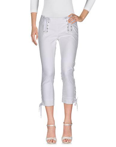 Джинсовые брюки JEAN'S PAUL GAULTIER 42574513NG
