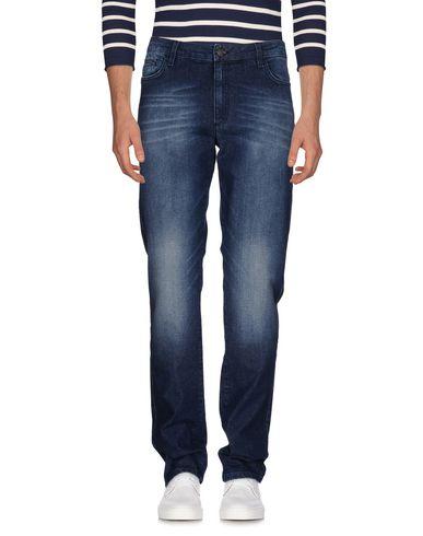 Джинсовые брюки CLASS ROBERTO CAVALLI 42574542XN