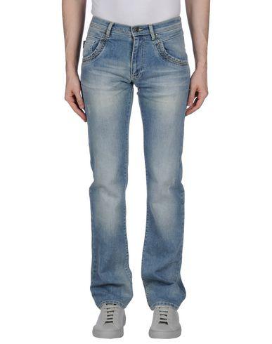 Джинсовые брюки VERSUS 42574637RR