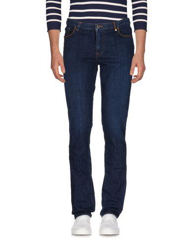 Джинсовые брюки ETRO 42574680UM