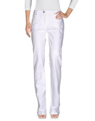 Джинсовые брюки FERRE' 42574791OA