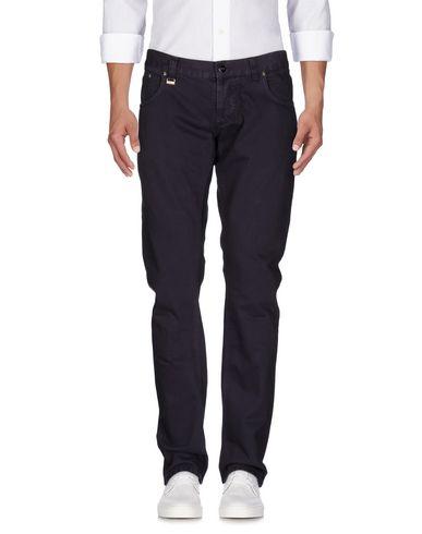 Джинсовые брюки CESARE PACIOTTI 4US 42574917AQ