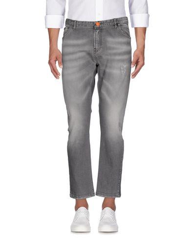 Джинсовые брюки от GABARDINE