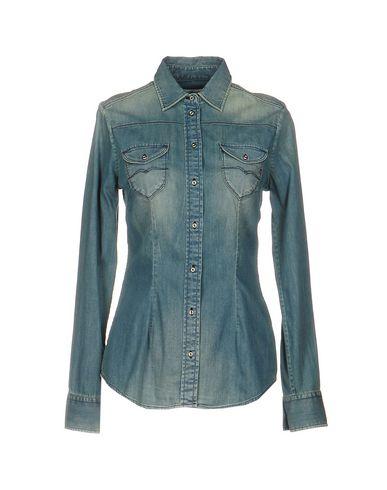 Джинсовая рубашка REPLAY 42575000TE