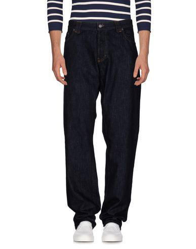 Джинсовые брюки GALLIANO 42575032VI