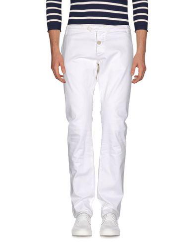 Джинсовые брюки CESARE PACIOTTI 4US 42575040MI