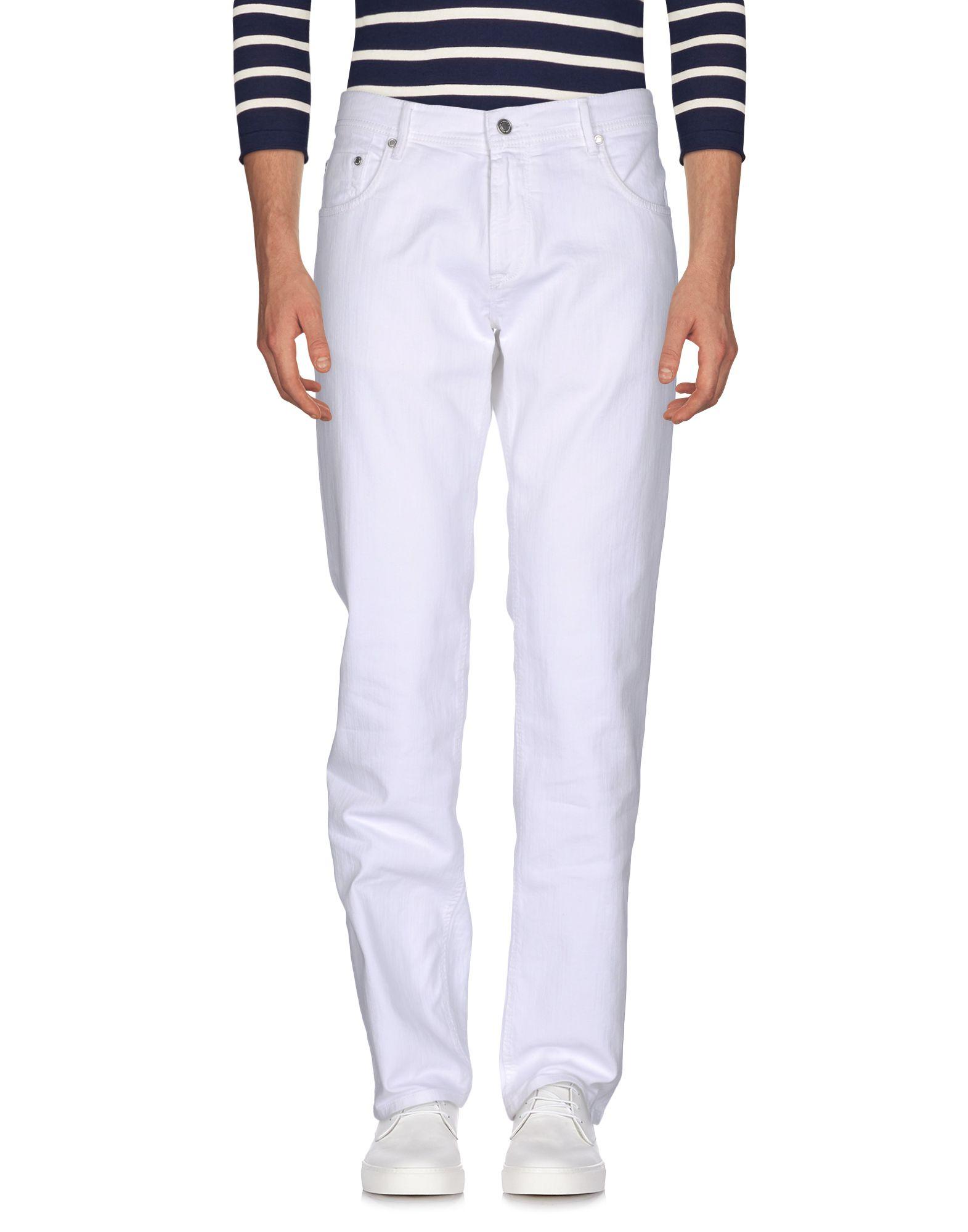 BALDESSARINI Джинсовые брюки брюки baldessarini брюки домашние