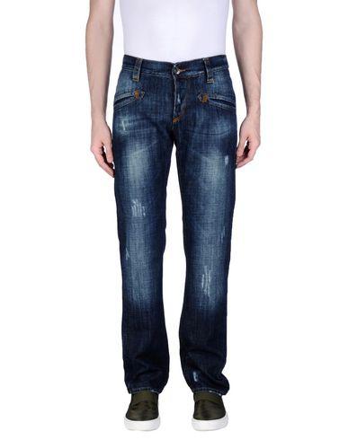 Джинсовые брюки MET 42575207GR