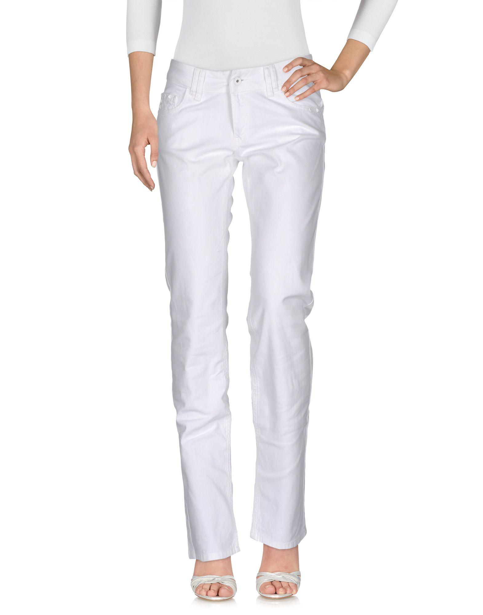 UNGARO FEVER Джинсовые брюки ungaro fever повседневные брюки
