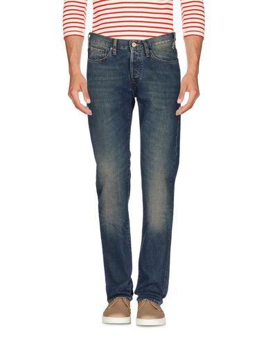 Джинсовые брюки PAUL SMITH JEANS 42575335LD
