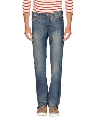 Джинсовые брюки PAUL SMITH 42575352FP