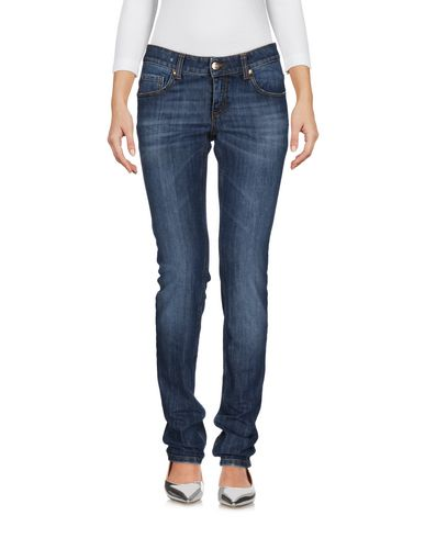 Джинсовые брюки DIRK BIKKEMBERGS 42575380WK