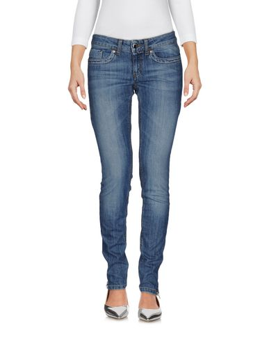 Джинсовые брюки DIRK BIKKEMBERGS SPORT COUTURE 42575399UK