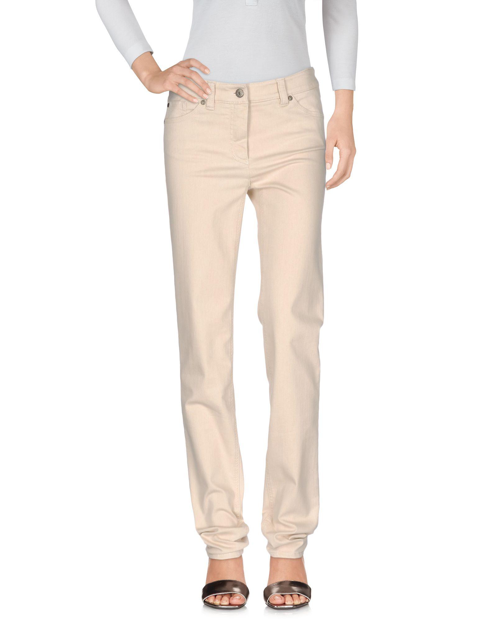 GERRY WEBER Джинсовые брюки платье gerry weber gerry weber ge002ewabno9