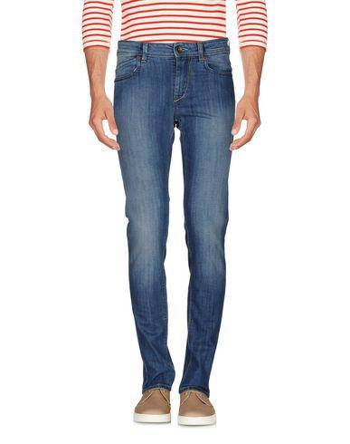 Джинсовые брюки RE-HASH 42575448TA
