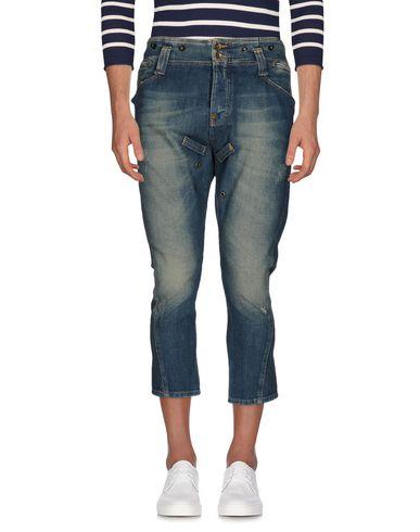 Джинсовые брюки MET in JEANS 42575580UT