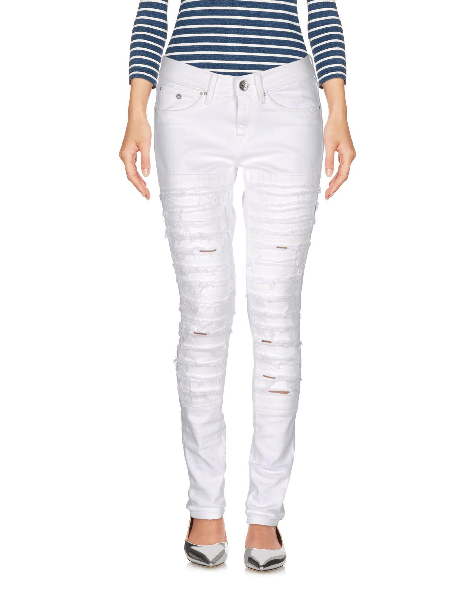 цена PEPE JEANS 73 Джинсовые брюки онлайн в 2017 году