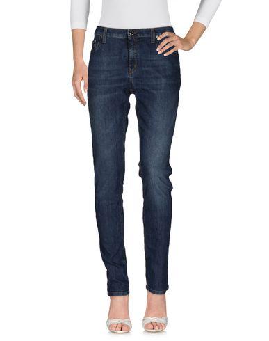 Джинсовые брюки DIRK BIKKEMBERGS SPORT COUTURE 42575669XT