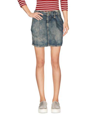 Denim supply <strong>ralph</strong> <strong>lauren</strong> jupe en jean femme