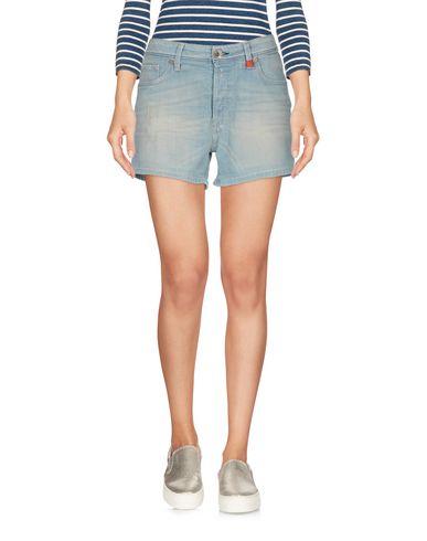 REPLAY - Džinsu apģērbu - Джинсовые шорты