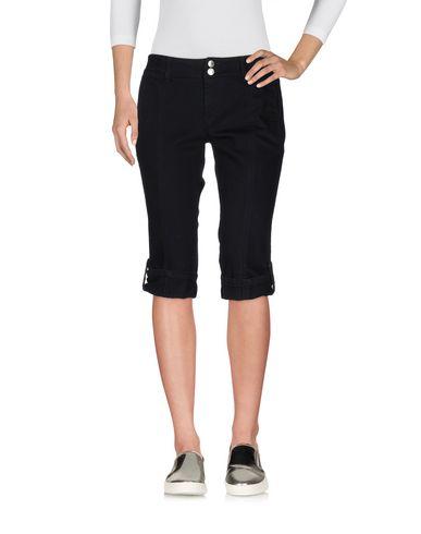 Джинсовые брюки-капри ICEBERG 42575810KC