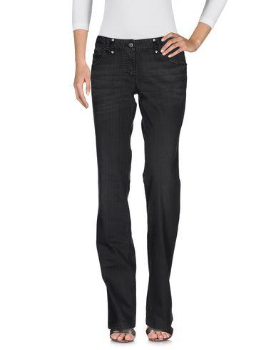 Джинсовые брюки FENDI SELLERIA 42575823NT
