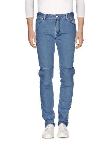 MOSCHINO COUTURE Джинсовые брюки couture du cuir кожаные брюки