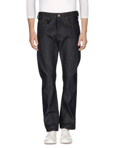 Джинсовые брюки RAW ESSENTIALS for G-STAR 42576219JS