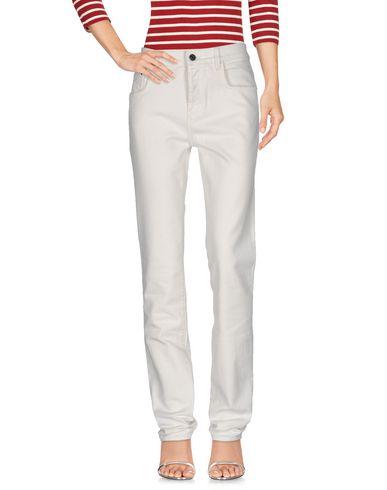 Джинсовые брюки PROENZA SCHOULER 42576220RJ