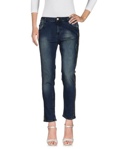 Джинсовые брюки ANNA RACHELE JEANS COLLECTION 42576228JU
