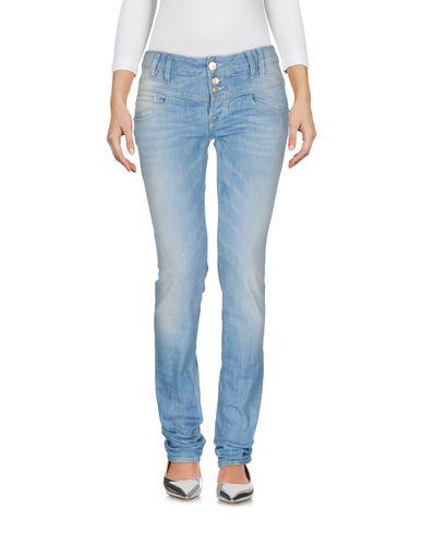 Джинсовые брюки NOLITA 42576315IN