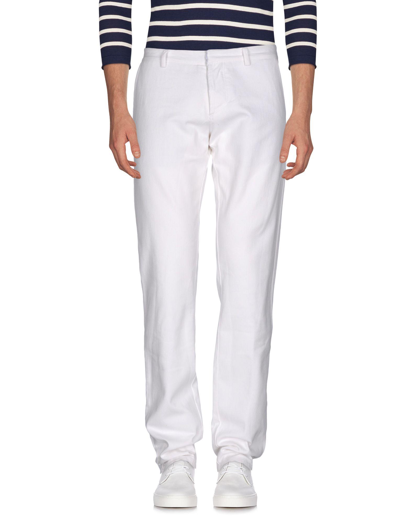 MASTER COAT Джинсовые брюки