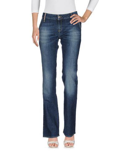 Джинсовые брюки HARMONT&BLAINE 42576456IA